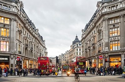 A 'beret' good time – prime French market tempts buyers from London