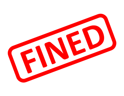 Agency director and landlord hit with massive fines