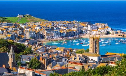 Brits look for UK holiday homes