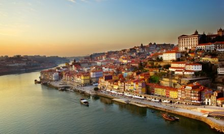 Brokerage targets Portuguese market