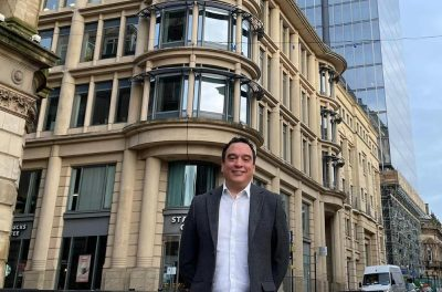 Centrick secures £400k grant for cladding in Brum city centre