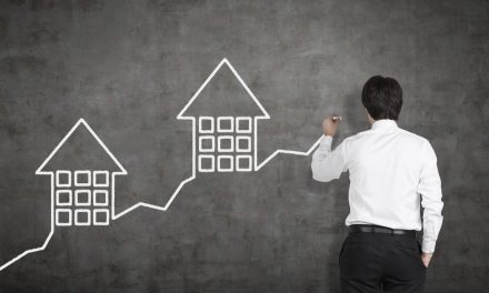House price affordability at 10-year low