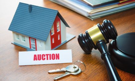 Investors losing money at auctions due to misrepresentation of legal pack
