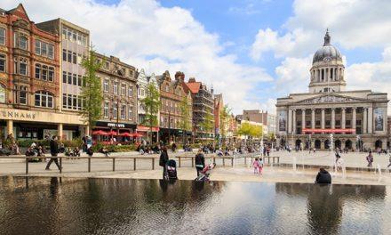 Investors – should Nottingham be on your radar?