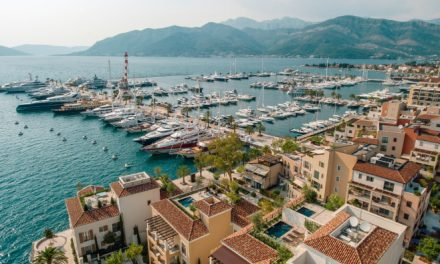 Investors – with a changing world, should you be considering Montenegro?