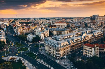 Investors – would Bucharest be an attractive investment prospect?