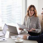 Mentoring scheme for agents hits landmark target