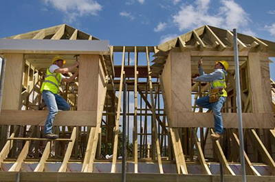 New build delivery tumbles – 30,000 fewer homes built last year