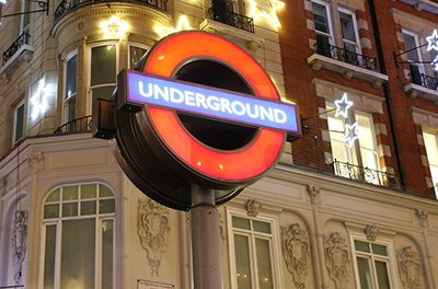 Off the rails – tube house prices fall 11% since start of Covid