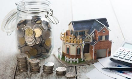 Older homeowners typically gift £42.5k to young buyers