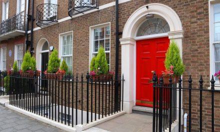 Prime London stock rises but transactions fall
