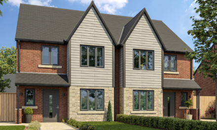 Q&A with Taggart Homes – 'inexperienced builders should face tighter controls'