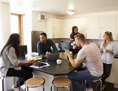 Rent reductions for students extended by country's largest provider