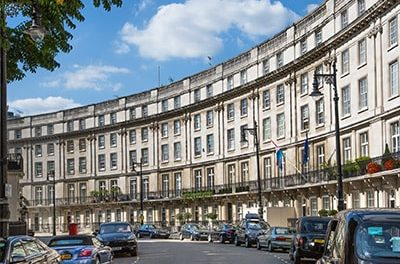 Rents tumble in prime London and will continue to do so, warns agency
