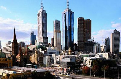 Should investors be looking at Melbourne and Sydney for BTR investment?