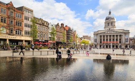 The Nottingham unveils five-year fixed remortgage product