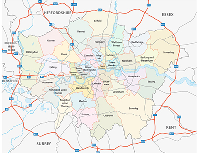 Beauty and the East – Barking tops London's rental yield table