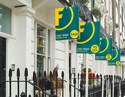 Foxtons says it bought rival agency because of its lettings book