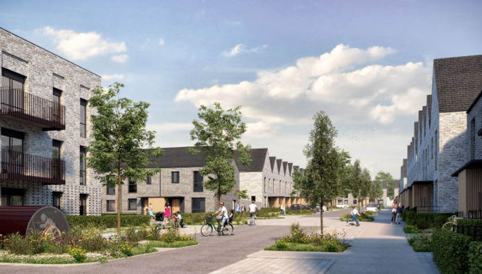 Investment roundup – self-build decline, Birmingham growth and new modular