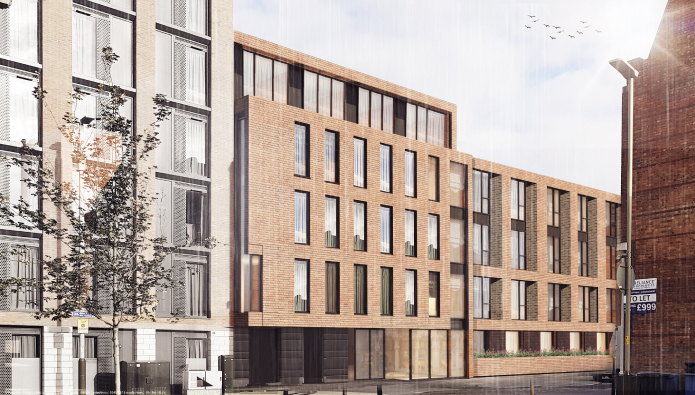 Development roundup – new projects underway from Leicester to Leeds