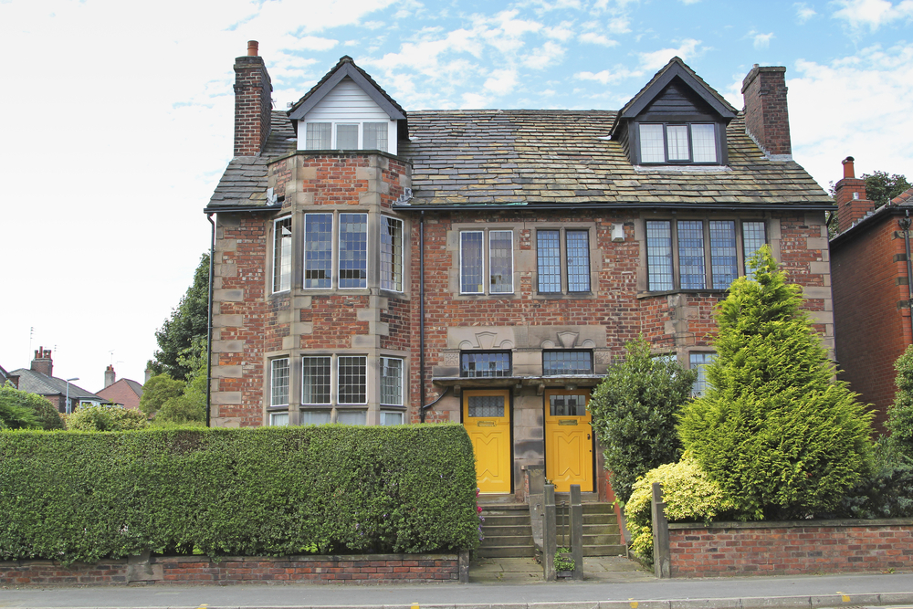 North West leading detached property price boom in the UK