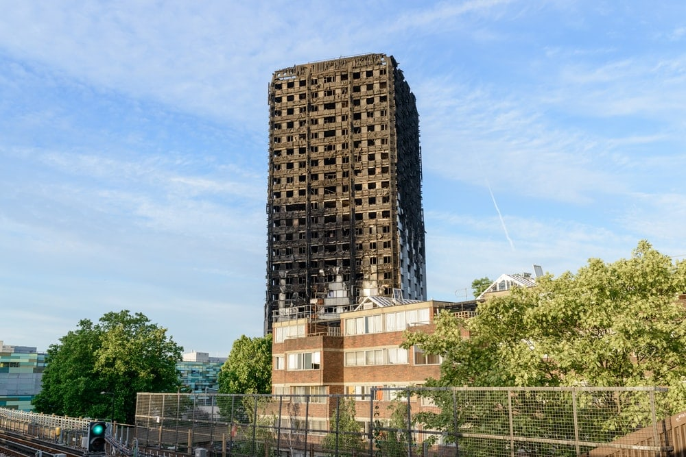 Revolution Property Management Secures £6.5m from Building Safety Fund