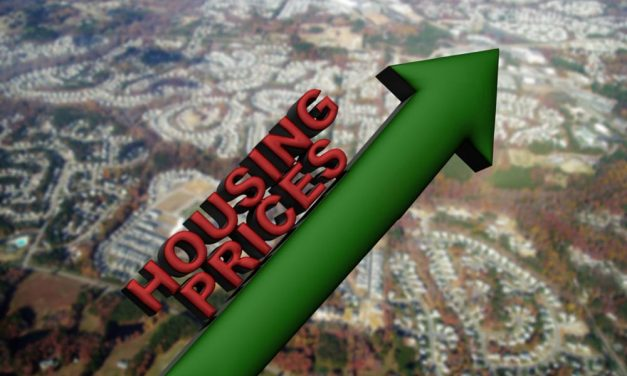 Average UK Annual House Price Jumps >8% in Year – Industry Reacts