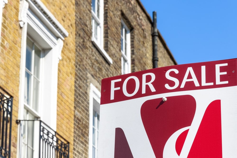 Editor's Note: UK House Prices are an Unsustainable Landscape