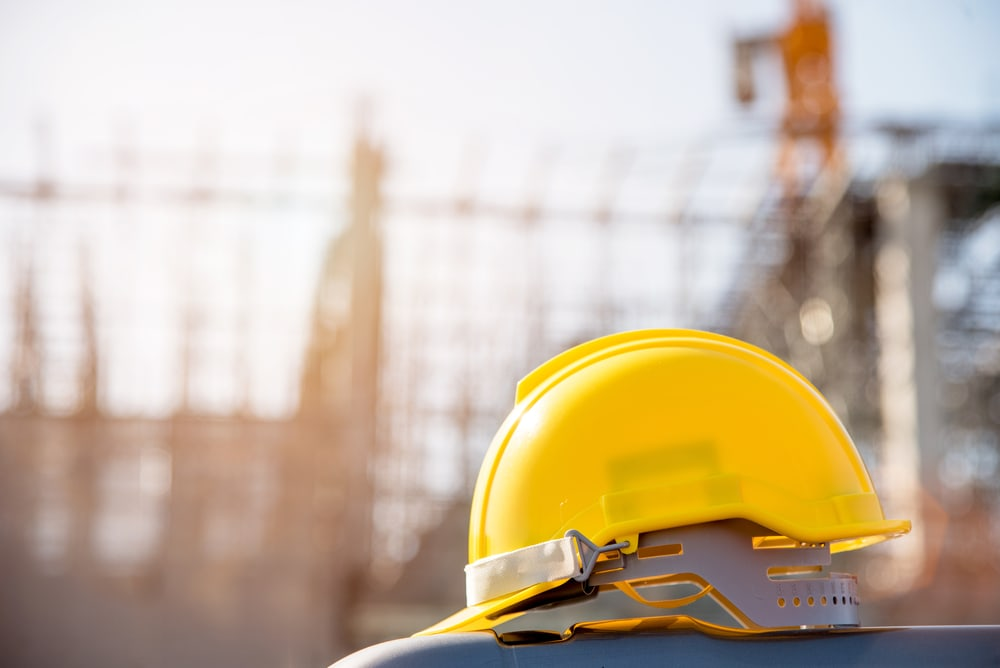 UK Construction Sees Increase in Output Volumes
