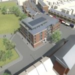 Update: new schemes in West London plus Guinness housing development