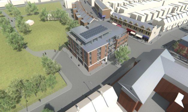 Update: new schemes in West London plus Guinness housing development