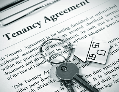 Another record-breaking month for tenant demand, agen…