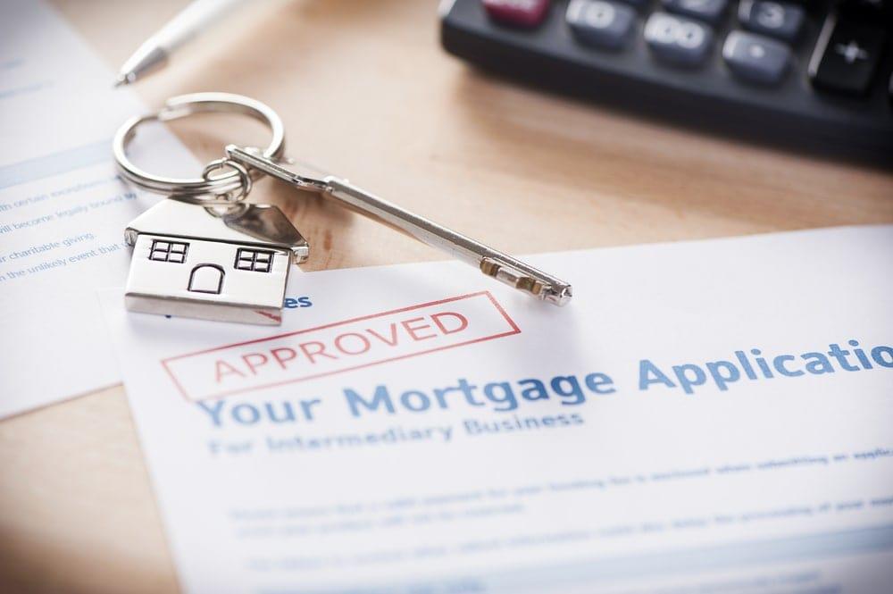 Average Mortgage Deposit up £11k in Parts
