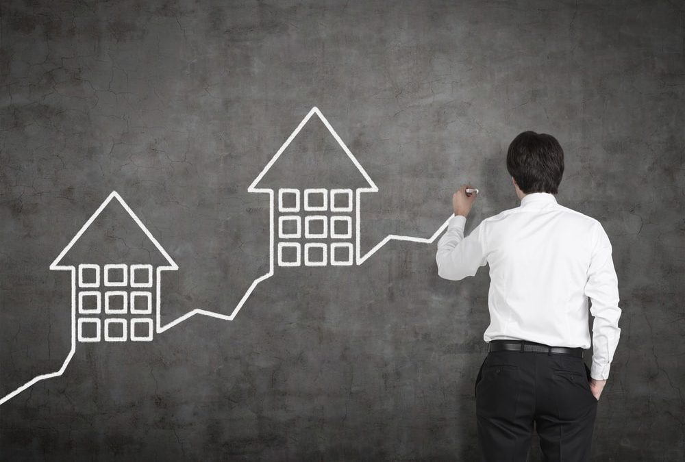 Latest House Price Index Figures from Nationwide – Industry Reacts