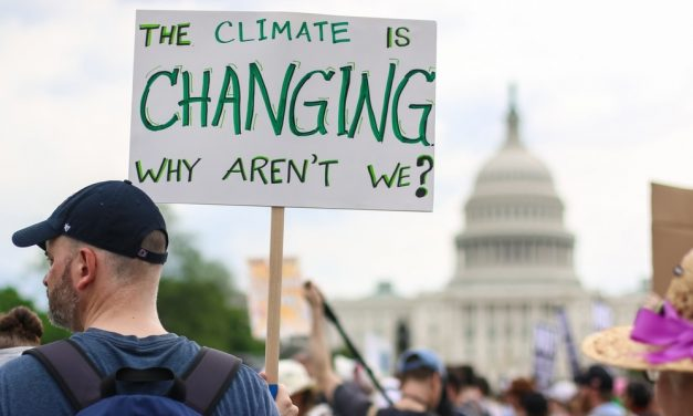 Protecting Buildings Against Climate Change