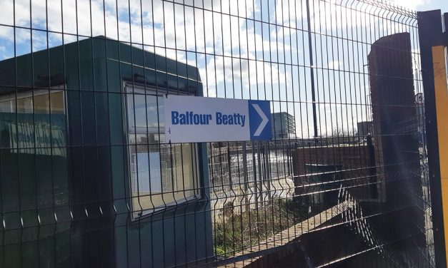 Two ex-Balfour employees plead guilty to US fraud