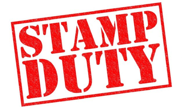 Why The Stamp Duty Rush Highlights the Need For Automated Processes