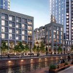 Bam Nuttall to lead infrastructure works on £4bn Manchester redevelopment