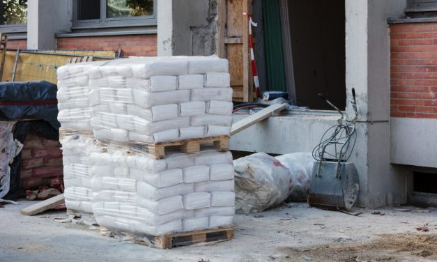 Materials shortage 'poses biggest challenge' to housebuilders