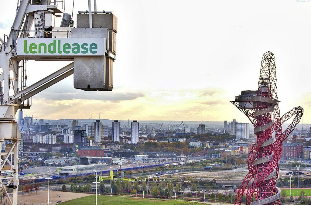 Lendlease MD leaves company after 19 years