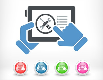 Agents offered new repair management app…