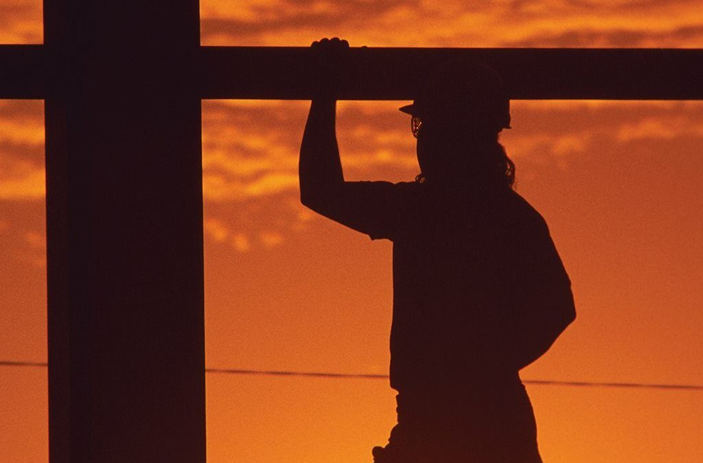 Increase in suicide rate shows site workers still 'need to be reached'