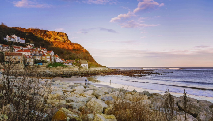 Revealed - five alternative staycation destinations to avoid the crowds