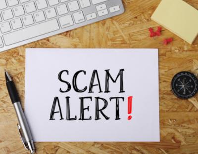 Agent spots illegal rental scam