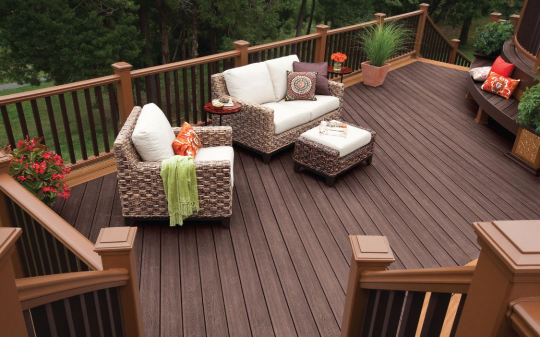 Top Tips for a DIY Deck