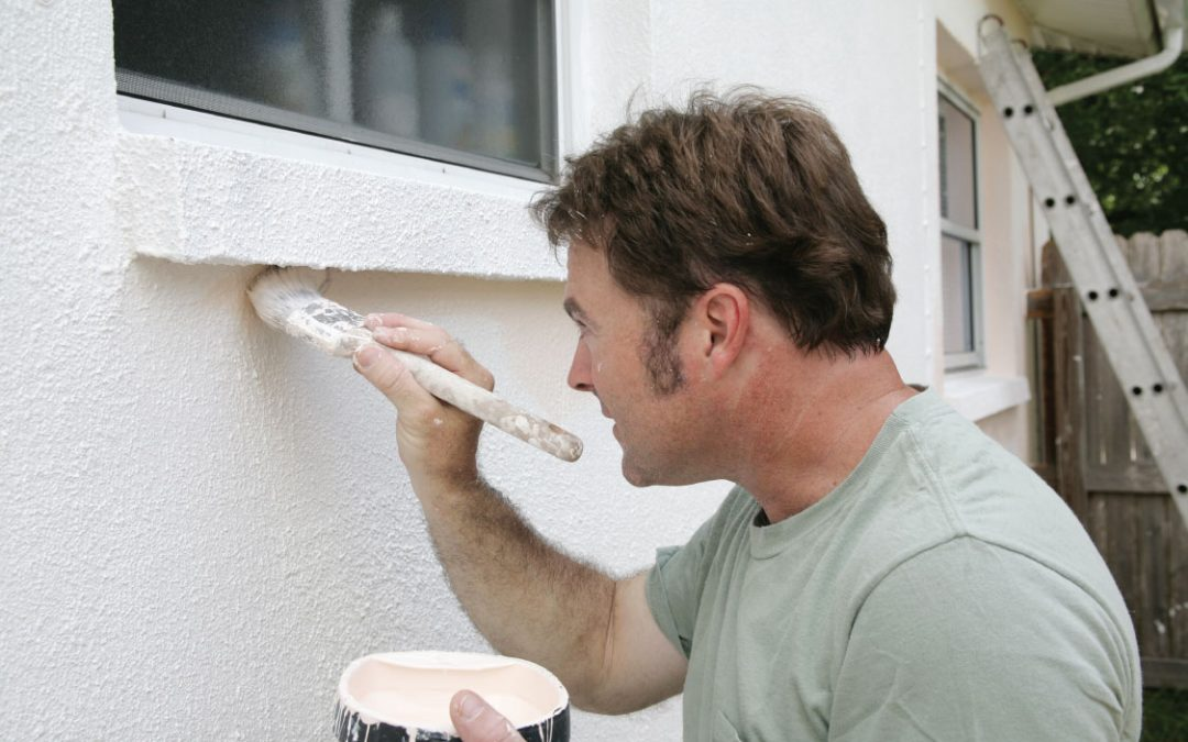 Top Tips to Make Painting Your House's Exterior Easier